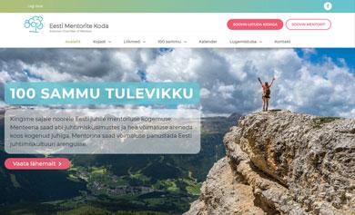 Eesti Mentorite Koda