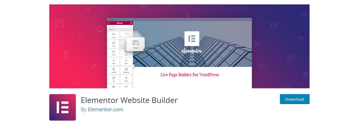 veebilehe tegemine WordPressiga