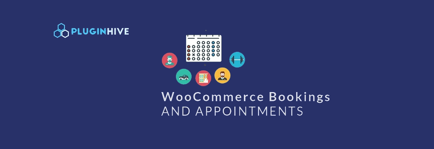 woocommerce booking appointments